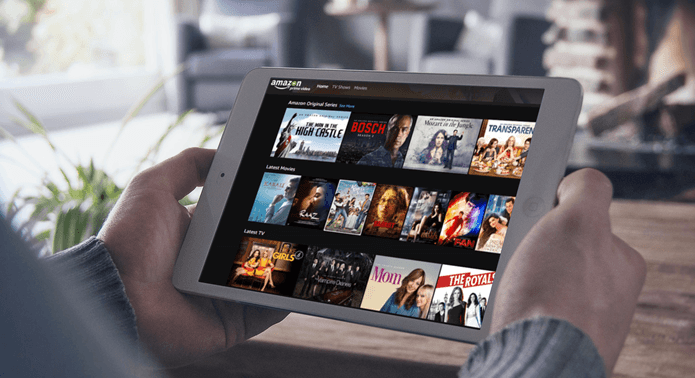 Relish Through Watching Unlimited Movies In Online Mode