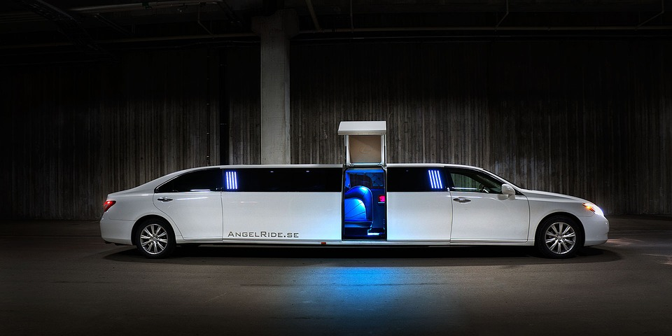 Make Limousine Rides Better With These Tips