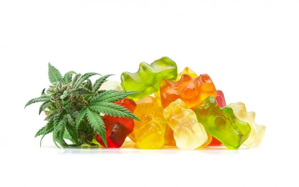 Some Of The Main Benefits Of Delta 8 THC Gummies.