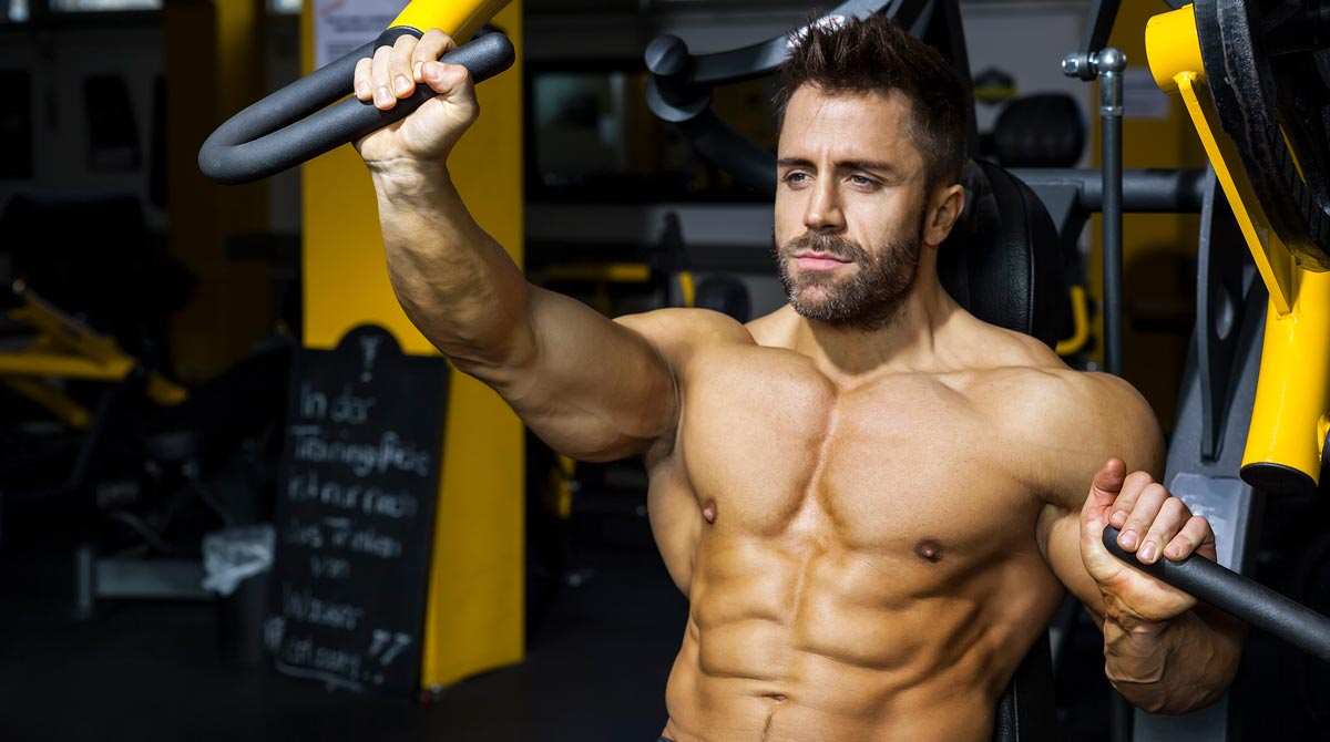 Want to know everything about crazy bulk supplement?