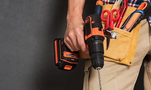 About Handyman Services Your Home Essentials.